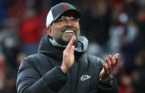Liverpool transfer news: Reds tabled £85.5m attacker bid