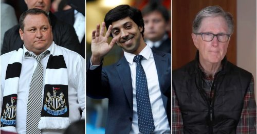 Ranking the owners of every Premier League club from worst to best after ESL shambles