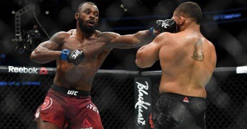UFC 263: Eryk Anders vs Darren Stewart rematch set for June 19