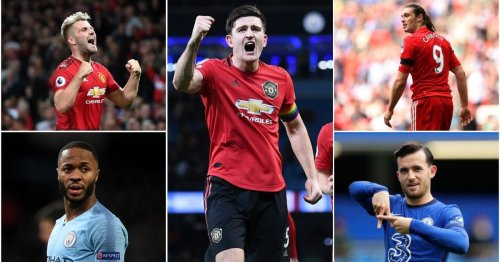 Ranking the 15 most expensive English footballers of all time from worst to best
