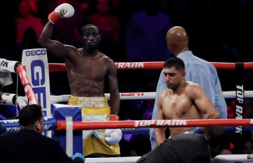 Terence Crawford vs Shawn Porter: Top Promoter Believes Fight Will Take Place In November