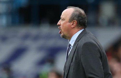 Everton latest news: Rafa Benitez's biggest change at Goodison Park revealed