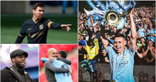 11 of the best quotes about Manchester City wonderkid Phil Foden