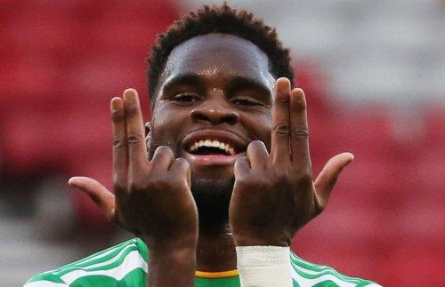 Celtic Transfer News: Major update as huge bid is tabled for Odsonne Edouard