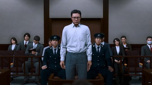 Lost Judgment release date and more