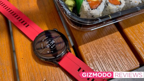 The Huawei Watch 3 Could Have Been Great