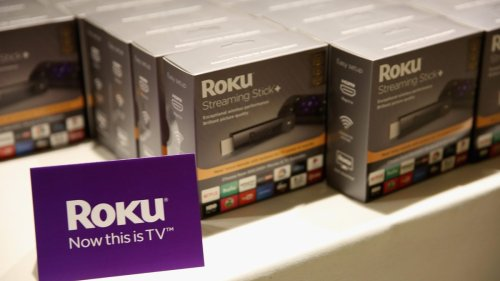 Roku Is Making It Really Easy for Advertisers to Target You While You Stream TV