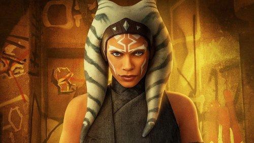 Everything We Know About Star Wars: Ahsoka on Disney+