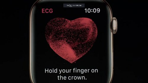 Apple Watch's ECG Features Are Finally Available Australia