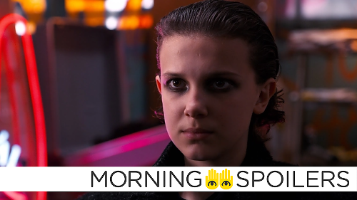 Updates From Stranger Things Season 4, Evil Dead Rise, and More