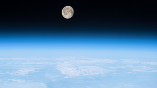 We May Have the Moon's Now-Defunct Magnetic Field to Thank for Life on Earth