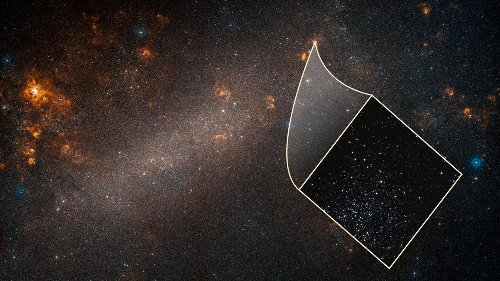 Hubble Found Something Weird About How The Universe Is Expanding