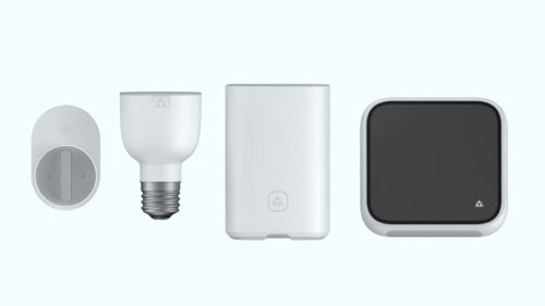 Matter Is a New Smart Home Standard to Make Apple, Google, and Amazon Devices Work Together