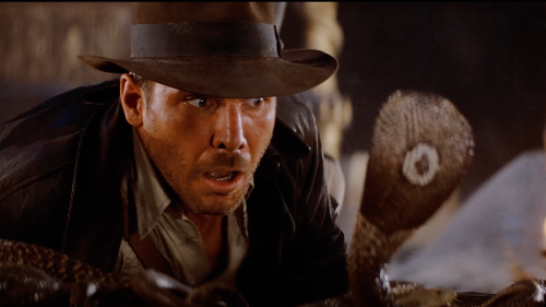 If You Didn't Watch These Indiana Jones 4K Ultra HD Trailers You Chose... Poorly