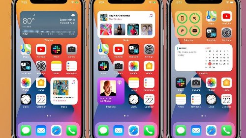 iOS 14.5 Finally Lets You Unlock Your iPhone With A Mask On
