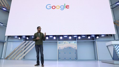 Here's What to Expect From Google I/O