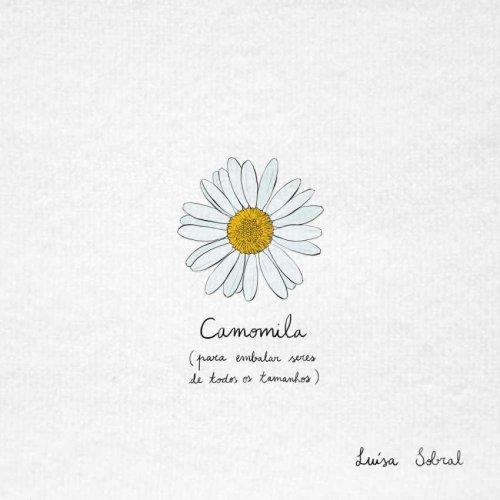 Luísa Sobral edita mini-álbum de canções de embalar