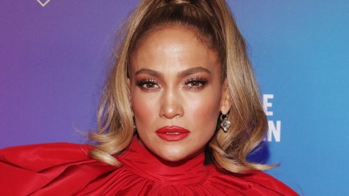Jennifer Lopez Liked a Brutal Instagram Quote Following Breakup From Alex Rodriguez