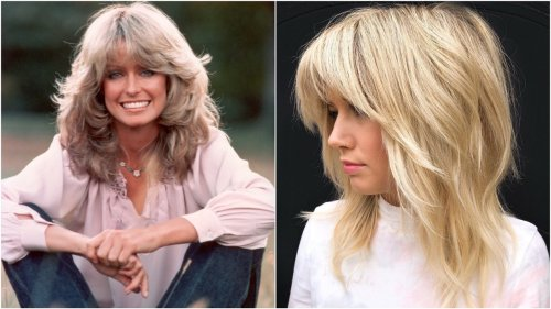 These '70s Hair Trends Will Be Everywhere This Summer