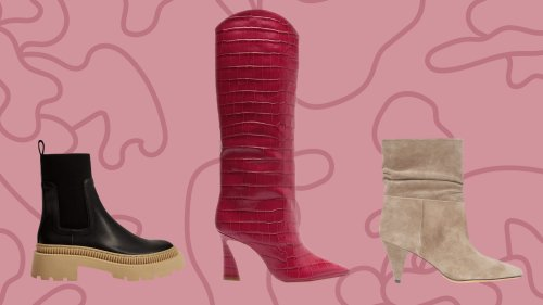 You Need These Fall Boots in Your Closet Right Now