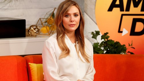Elizabeth Olsen Opened Up About Auditioning for Khaleesi on Game of Thrones—And Bombing