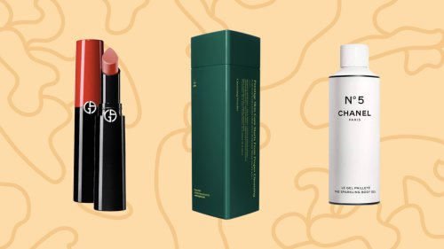 The 17 Best Beauty Products Glamour Editors Tried in July