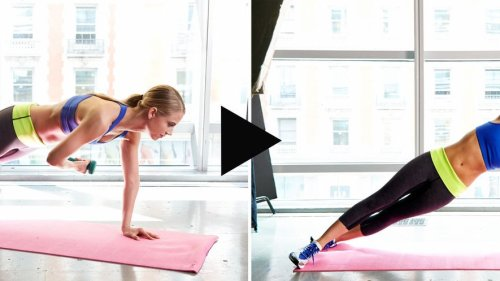 The 7-Minute, Full-Body Workout That Really Works (It's Scientifically Proven!)