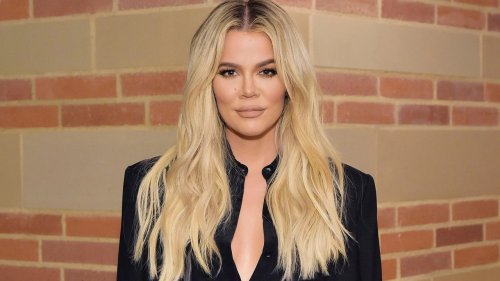 Khloé Kardashian Hit Back at People Who Say She's 'Had Her Third Face Transplant'