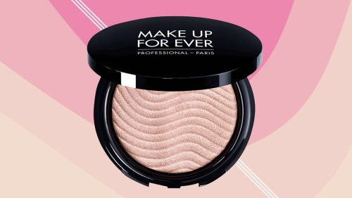 This Highlighter Is Better Than an 11-Step Skin Care Routine
