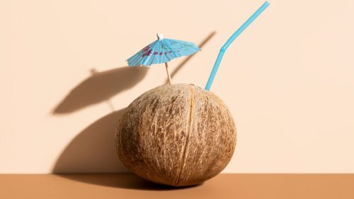 Is Coconut Water Good for You? 4 Benefits of Coconut Water
