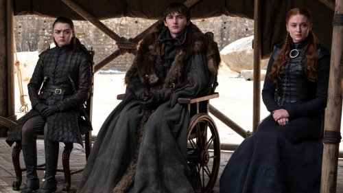 Game of Thrones Tweeted 'Winter Is Coming,' and It's Sending Fans Into Disarray