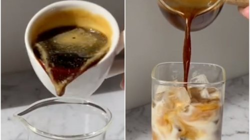 Iced Biscoff Latte Recipe: How to Make the New Dalgona Coffee