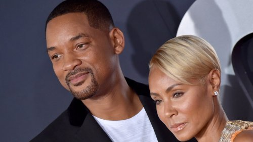 Will Smith Opens Up About His Relationship to Jada: 'Our Marriage Wasn't Working'