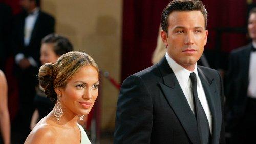 Jennifer Lopez and Ben Affleck: A Complete Relationship Timeline