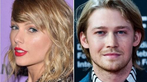 Inside Taylor Swift and Joe Alwyn's Cozy Quarantine Life