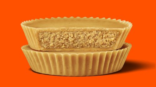 Reese's Is Releasing a Chocolate-Free Peanut Butter Cup