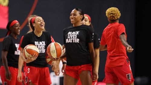 Nation's Political Turmoil Infiltrates Sports