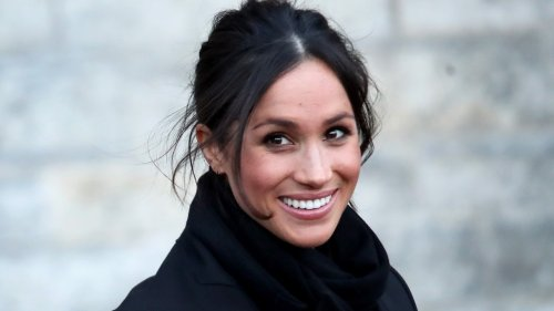 Meghan Markle Will Receive a Front-Page Apology From British Tabloids