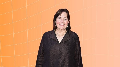 This Is Ina Garten's Secret to Perfect Sweet Potatoes