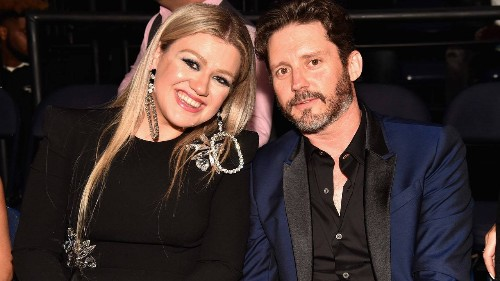 Kelly Clarkson Revealed the Moment She Knew She Had to Divorce Brandon Blackstock