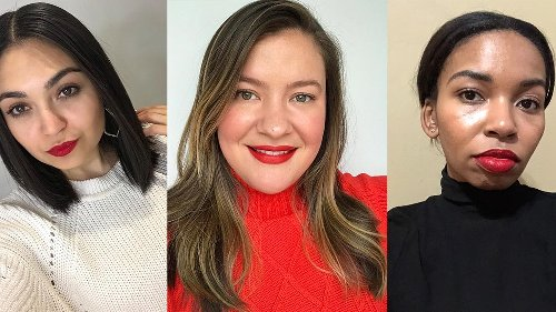 6 Women Try Maybelline's New 'Universally Flattering' Lipsticks