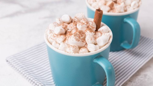 TikTok's Hot Cocoa Bombs Are the Latest Food Trend—And You Can Get Them at Costco