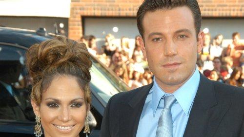Jeopardy! Low-Key Predicted Jennifer Lopez and Ben Affleck's Reunion
