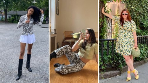 """12 Summer Outfits That Say """"It's Leo Season"""""""