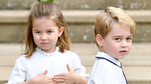 Prince George, Princess Charlotte, and Prince Louis Will Celebrate Christmas Differently This Year