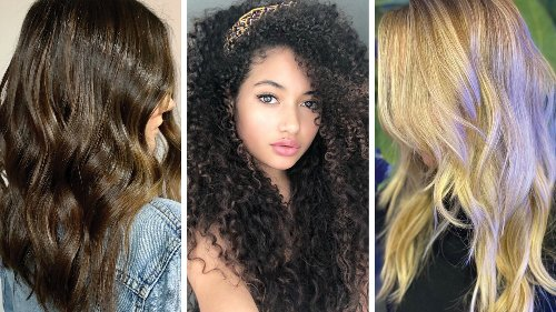 The Best Summer Hair Colors to Try Now