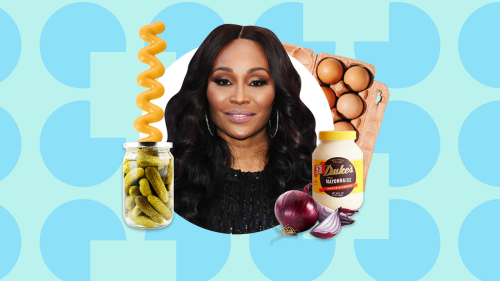 The Real Housewives of Atlanta's Cynthia Bailey Has the Perfect Potato Salad Recipe for Summer