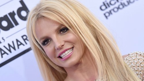 Britney Spears Asks the Court to End Her Conservatorship: 'I Just Want My Life Back'