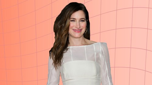 Kathryn Hahn Wants Every Woman to Know That Aging Is Power