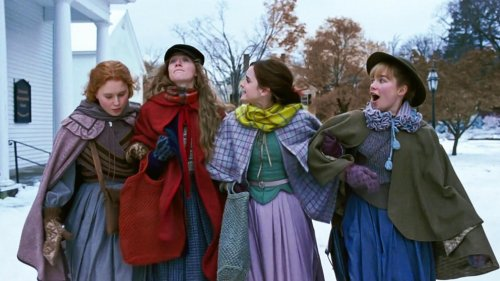 55 Great Winter Movies to Warm Up With This Year